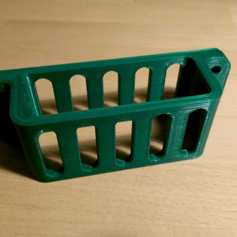 FDM 3D Druckbeispiel